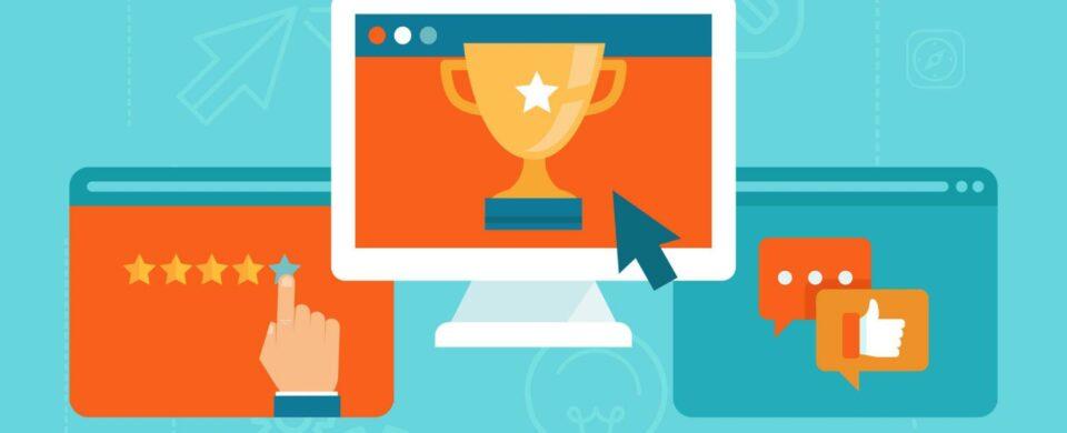 Customer Reviews Content Marketing