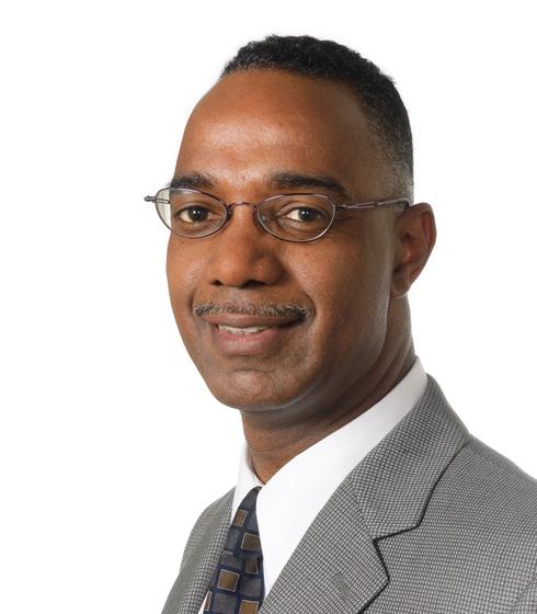 Dr. Gervan Fearon