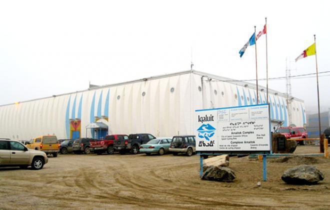 Nunavut General Election 2021