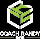 Coach Randy Says