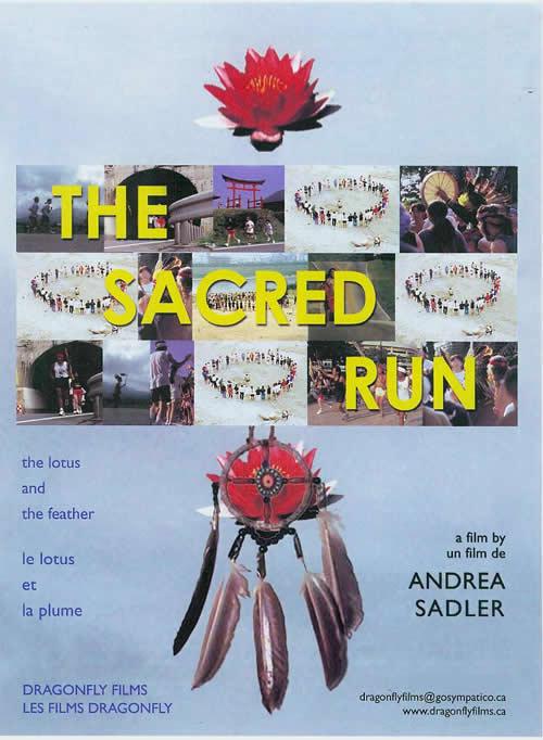 The Sacred Run