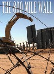 800 Mile Wall