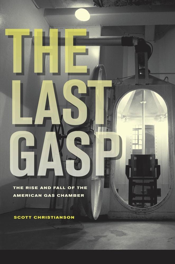 The Last Gasp