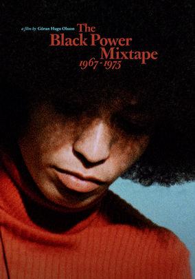 Black Power Mixtapes