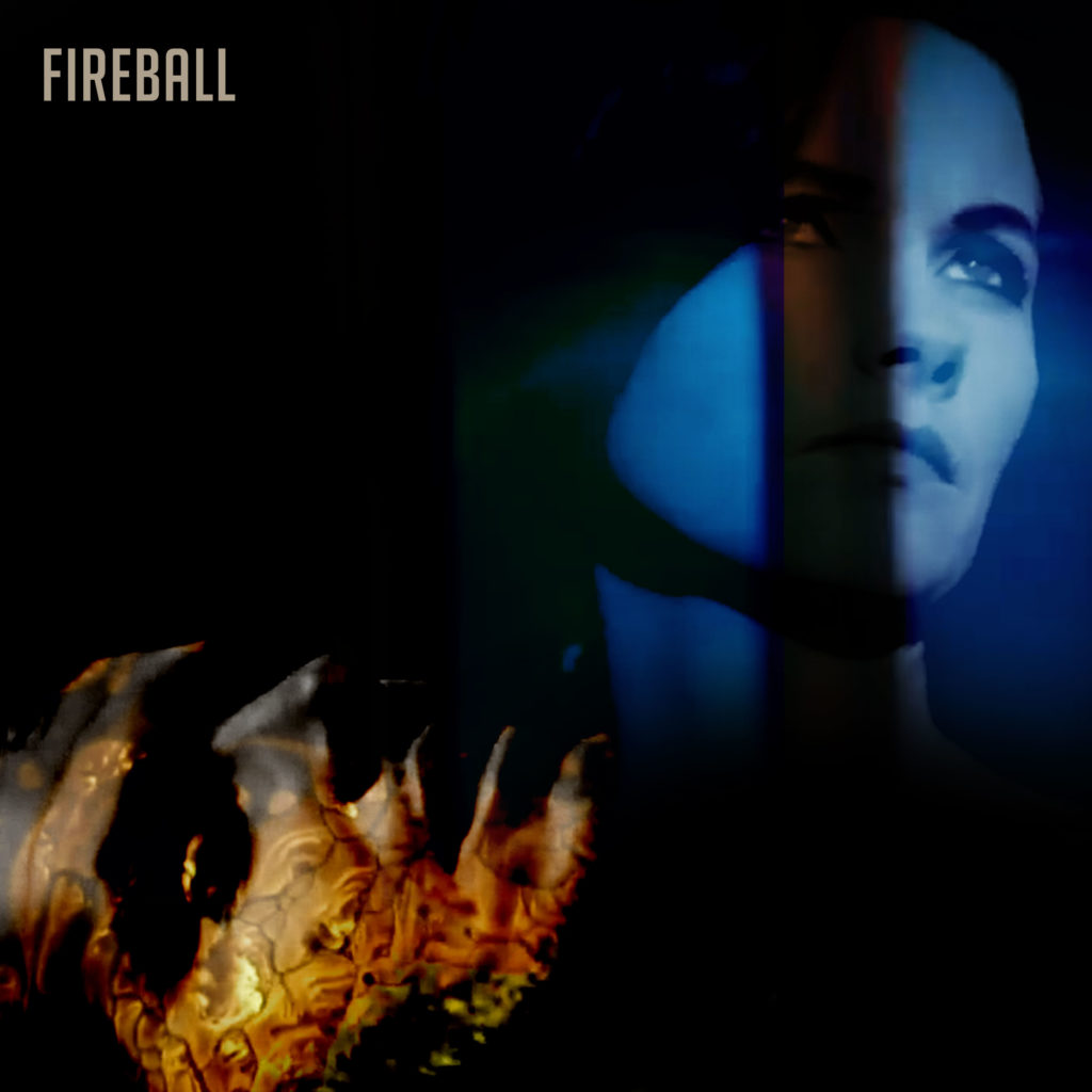 Beard Bates - Fireball - Single