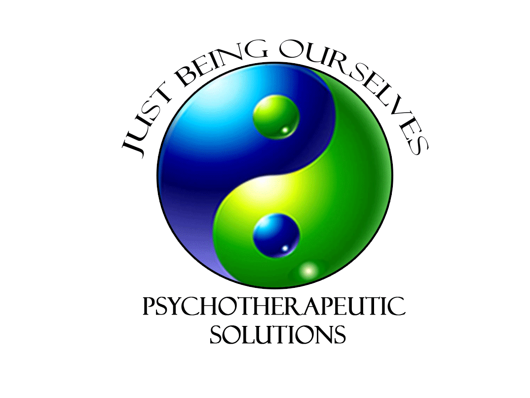 Just Being Ourselves, LLC, Copyright 2020