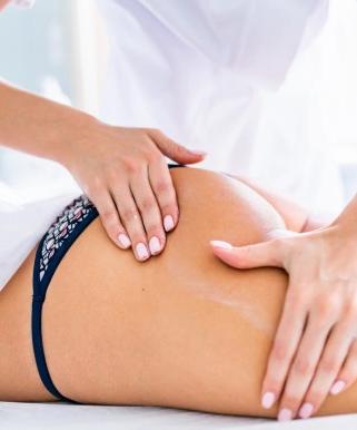 Peach Booty MassageX Package