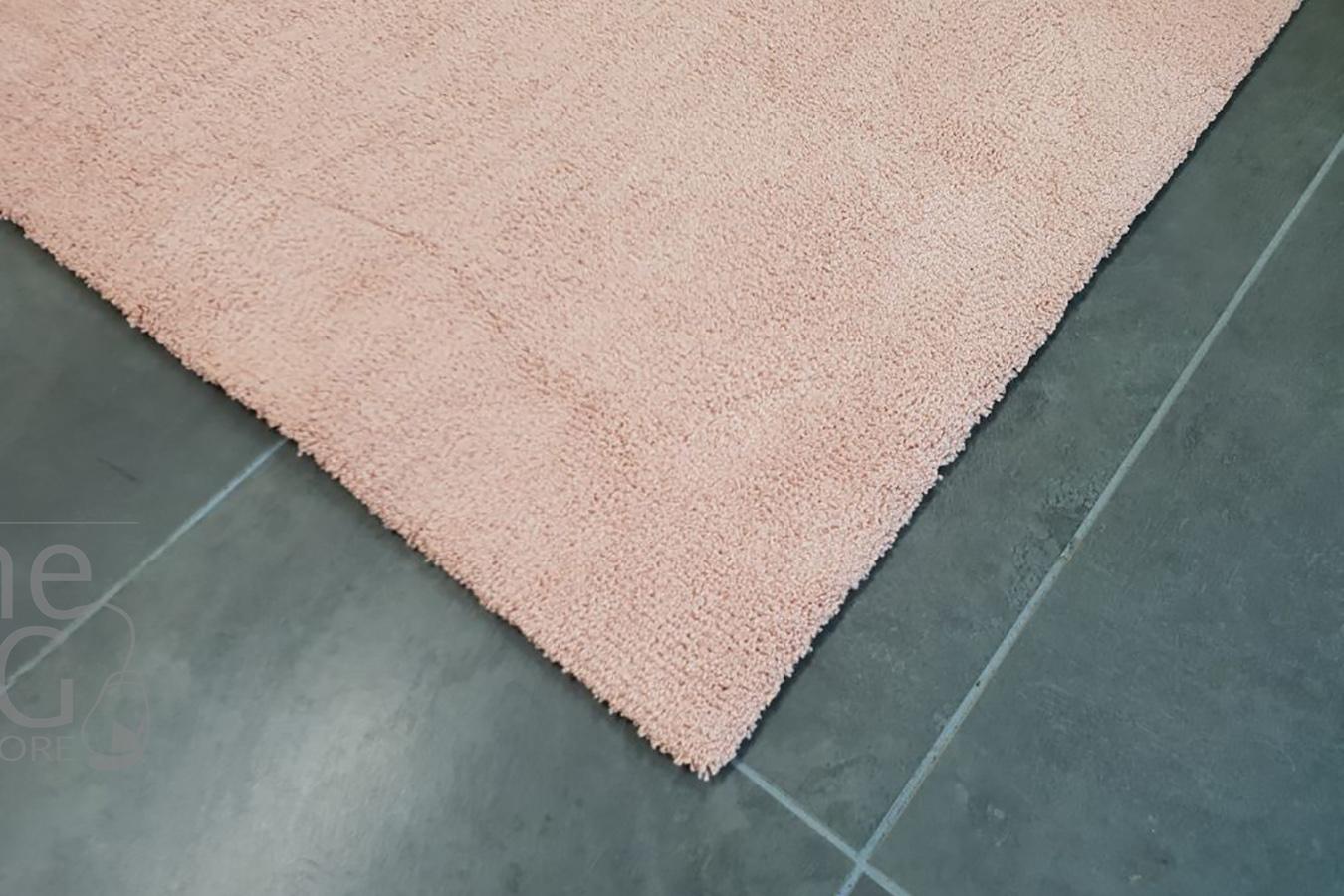 Cosy Pink Shaggy