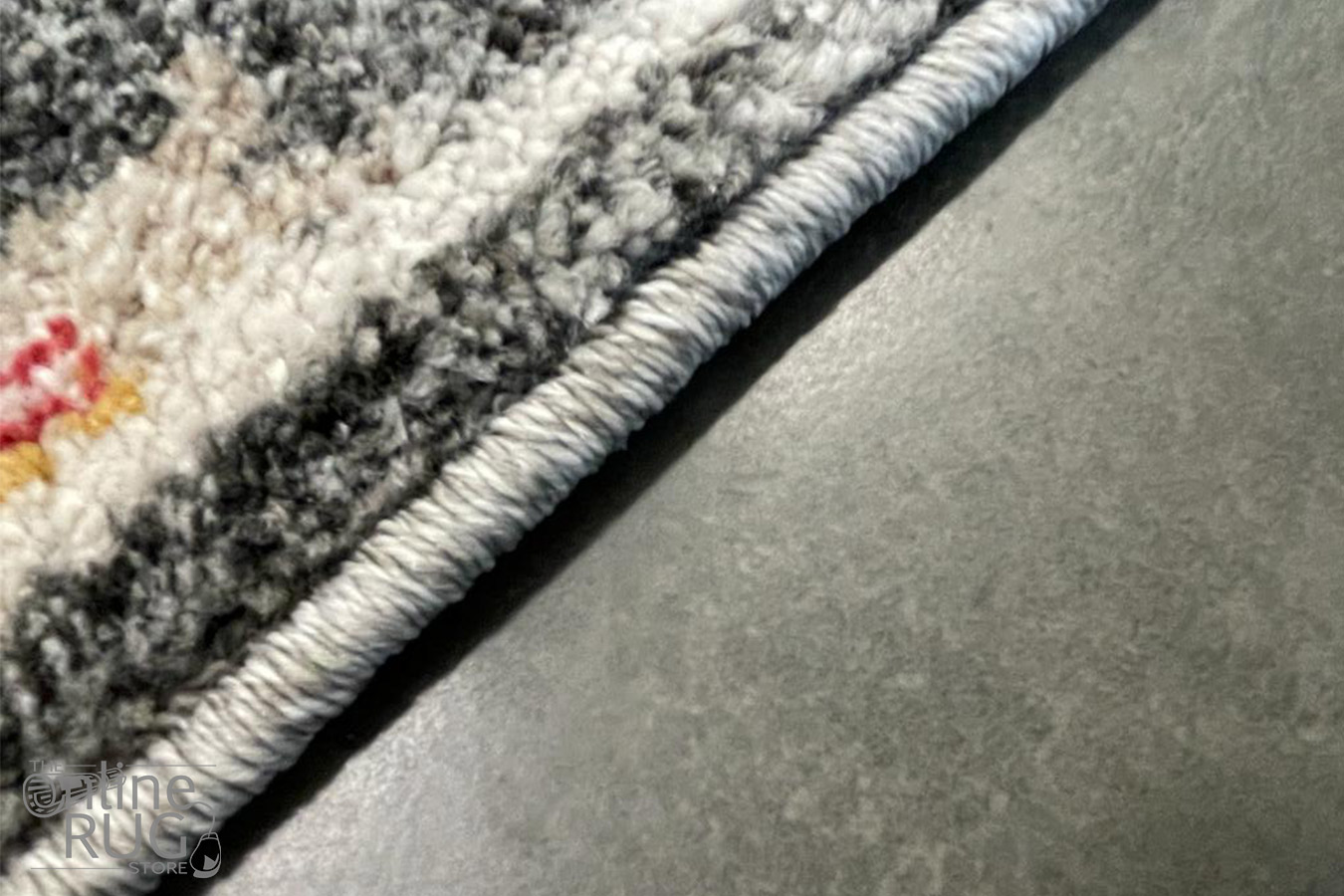 Serena Multi Colour Artisitic Oriental Rug