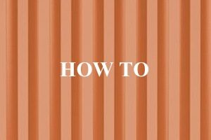 How To Articles about DIY shipping container homes