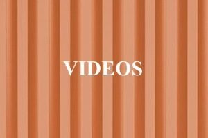 Videos on DIY shipping container homes