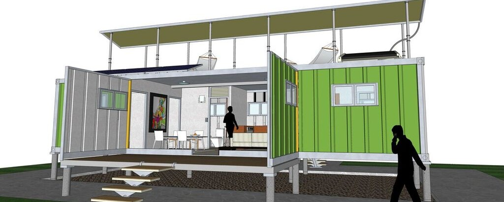 Container Home Prices