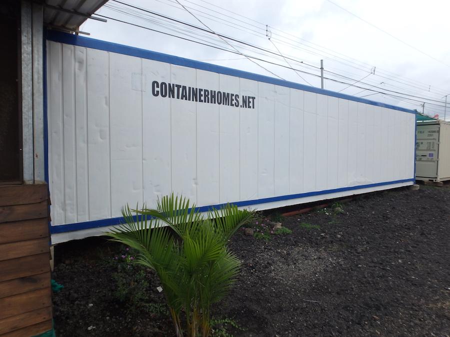 Emergency Shelter Homes