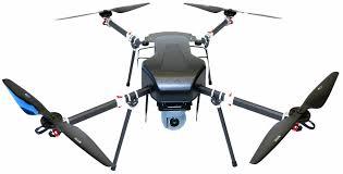 drones that Saqr Aerospace provide
