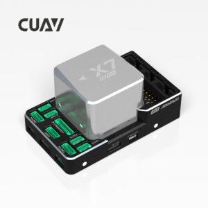Example of the flight controller parts CUAV provide