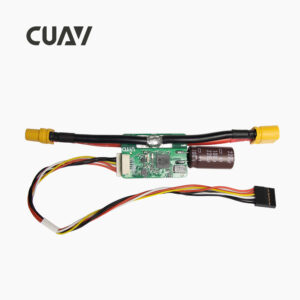 Example of the power module parts CUAV provide