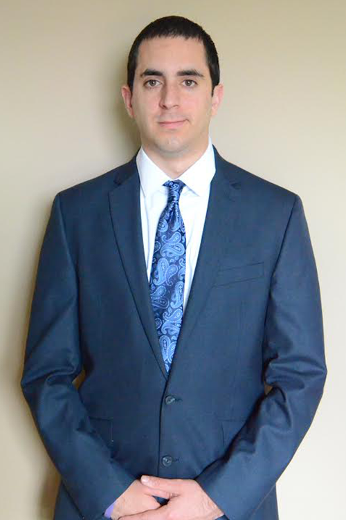 Indiana Disability Attorney Nick Moskalick