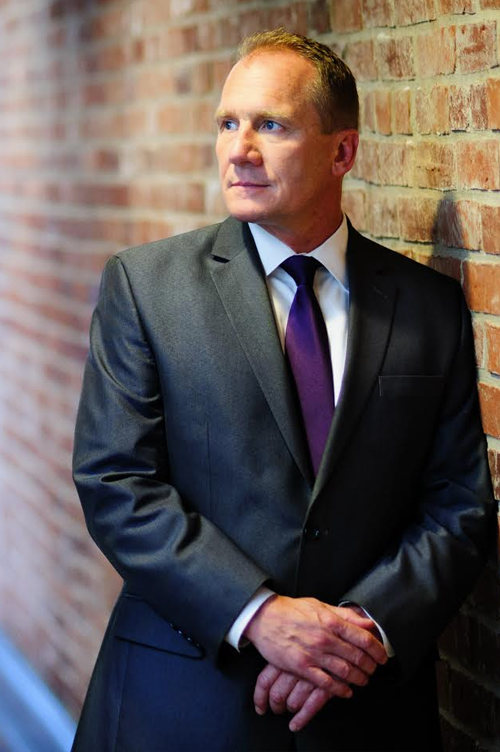 Indiana Disability Attorney Scott D. Lewis