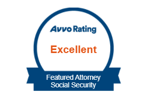 Top Rated Social Security Lawyer