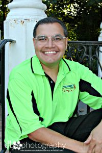 Your Tour Guide Victor Feliciano