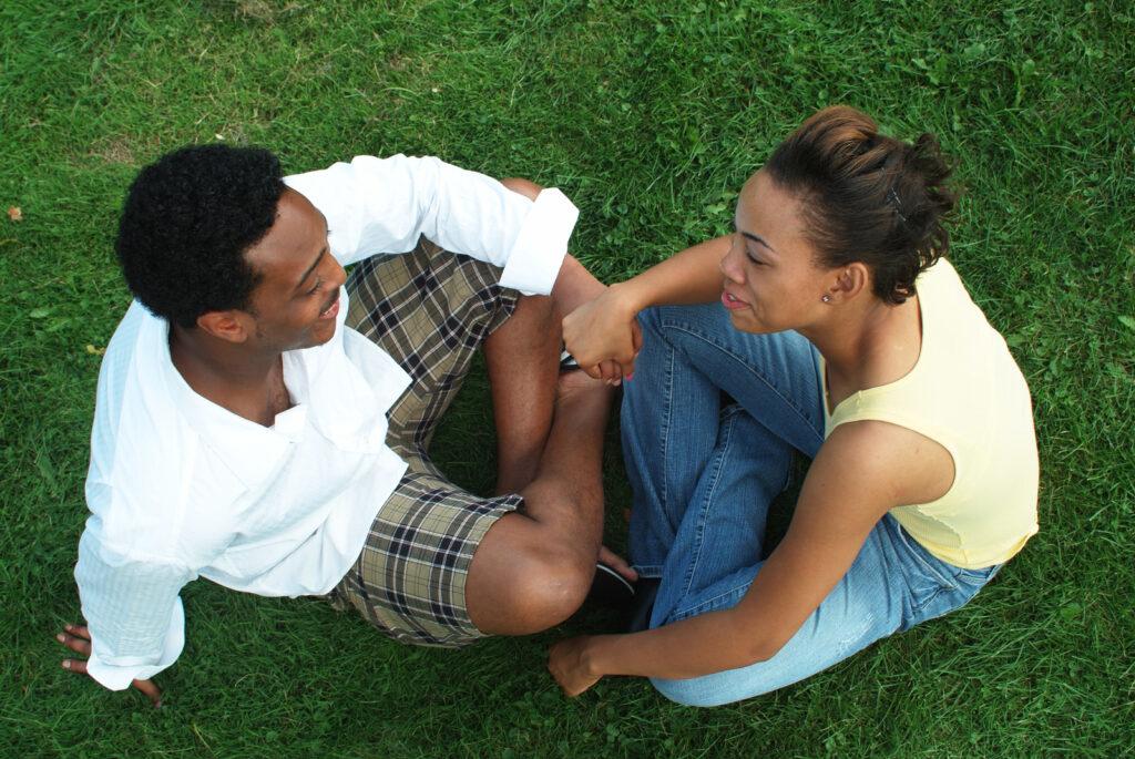 steps on wedding planning