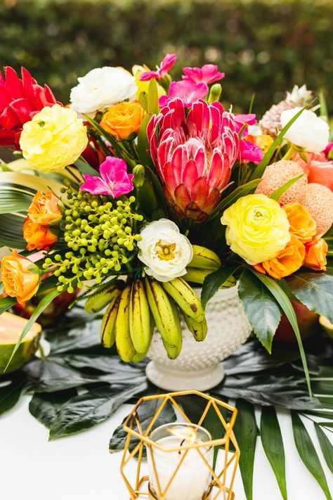 Wedding Flowers from Barbados Photographers