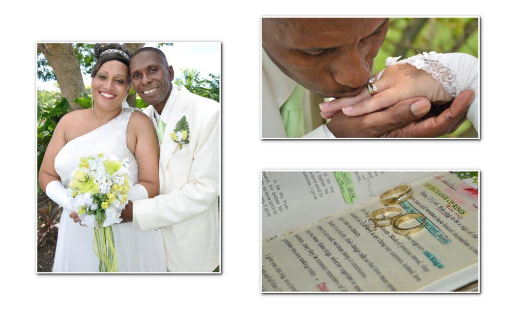 Barbados Wedding Photography 1