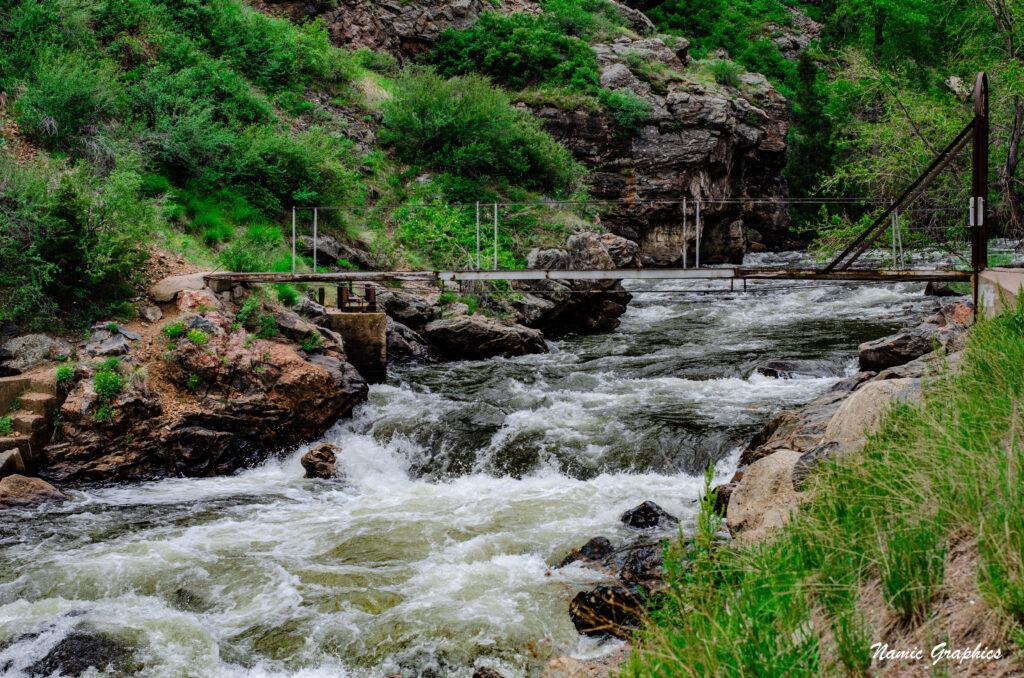 Rocky Mountains Colorado 1