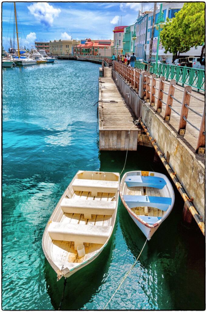 Bridgetown Barbados Carnegie