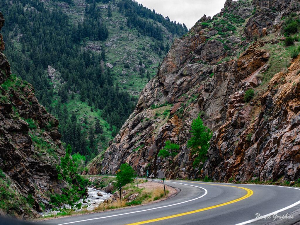 Rocky Mountains Colorado 2