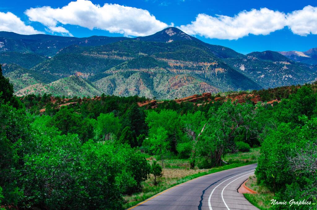 Garden Of The Gods Colorado 3