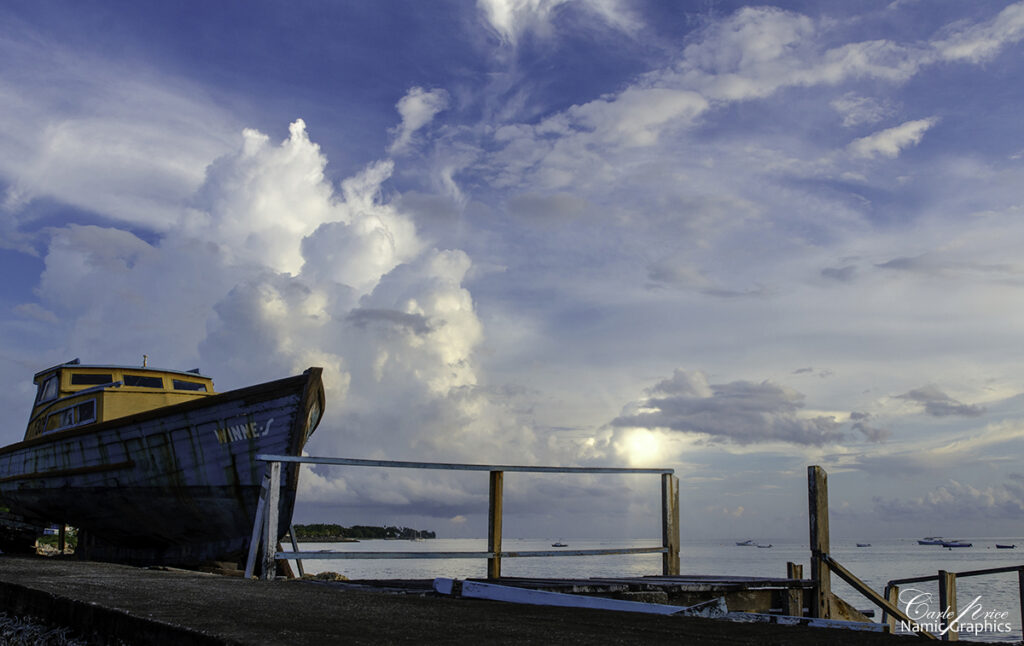 Barbados Beaches Sixmens St. Peter