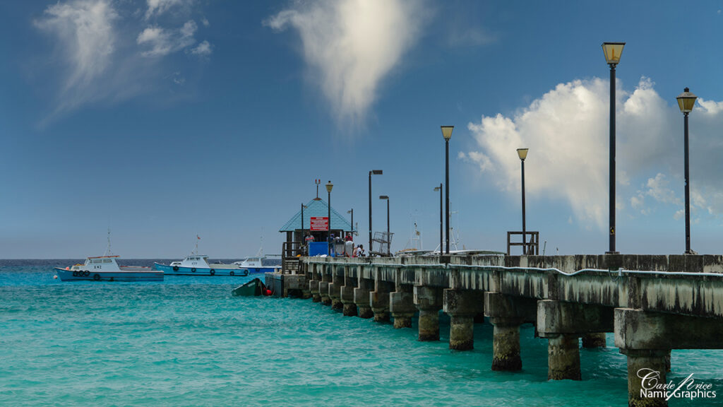 Oistins Barbados