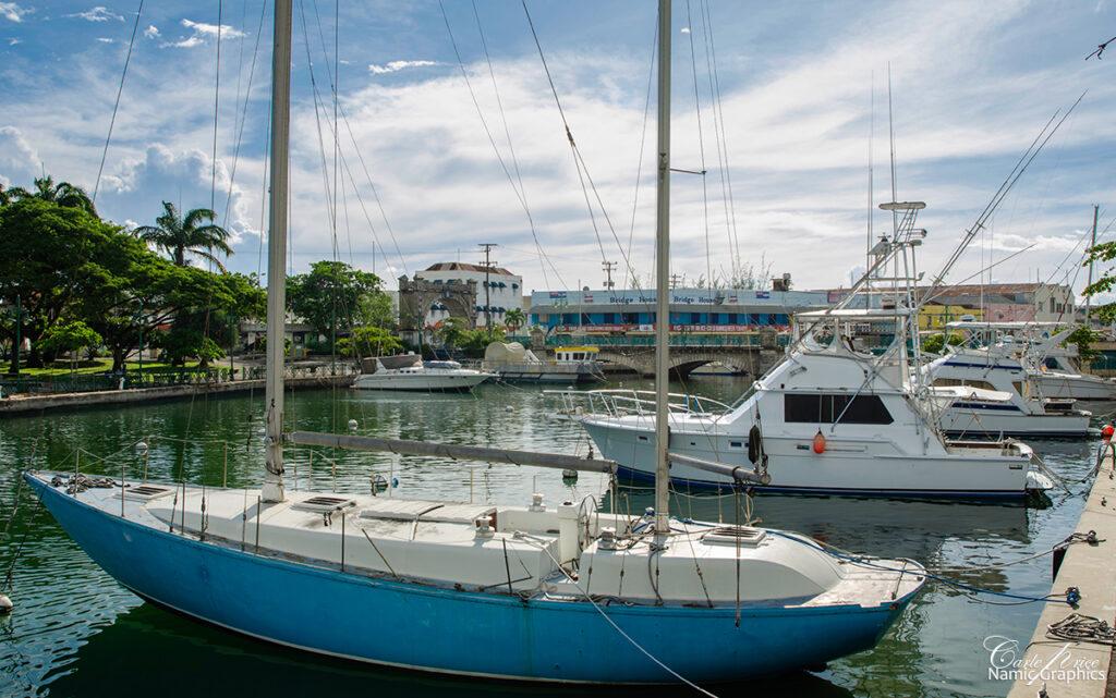 Bridgetown Barbados  Photography