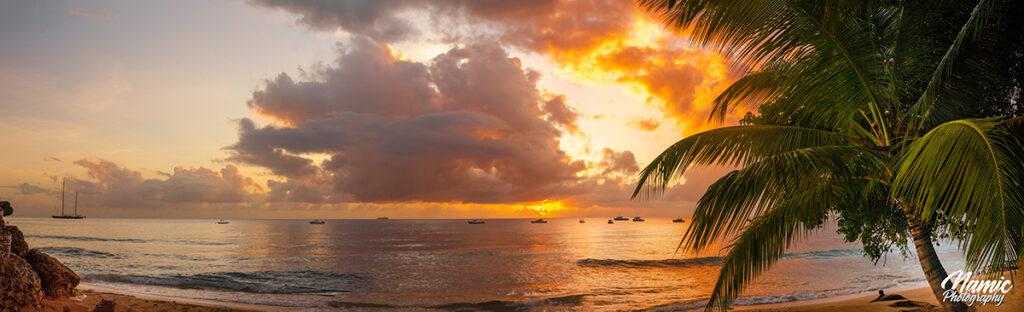 Best Sunsets Barbados