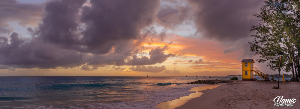 Best Barbados Beaches