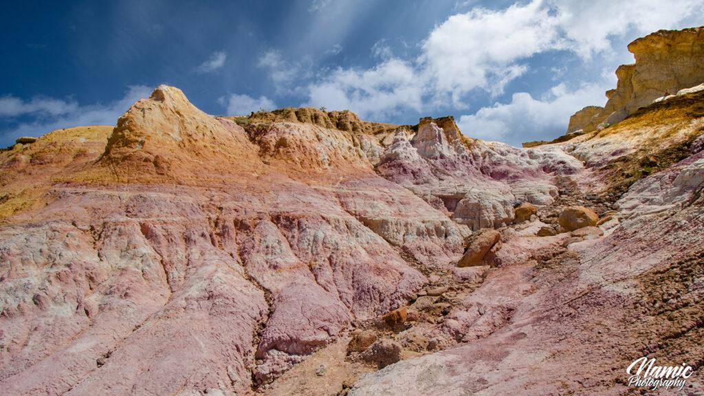Barbados Photographers Paint Mines   Colorado 8