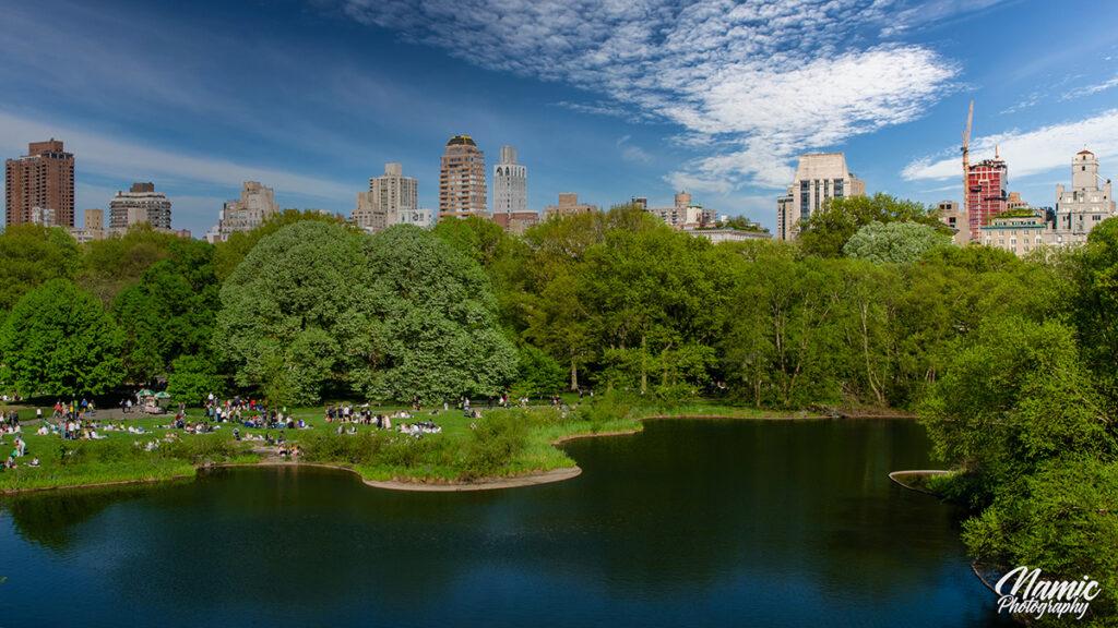 Belvedere Castle Central Park Wedding Venue