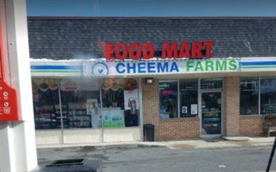 """Cheema Farms Sunco in Manheim Twp fouls 2nd inspection this month; """"Observed bedding and clothing materials in the food facility, indicating use of the food facility as living or sleeping quarters"""""""
