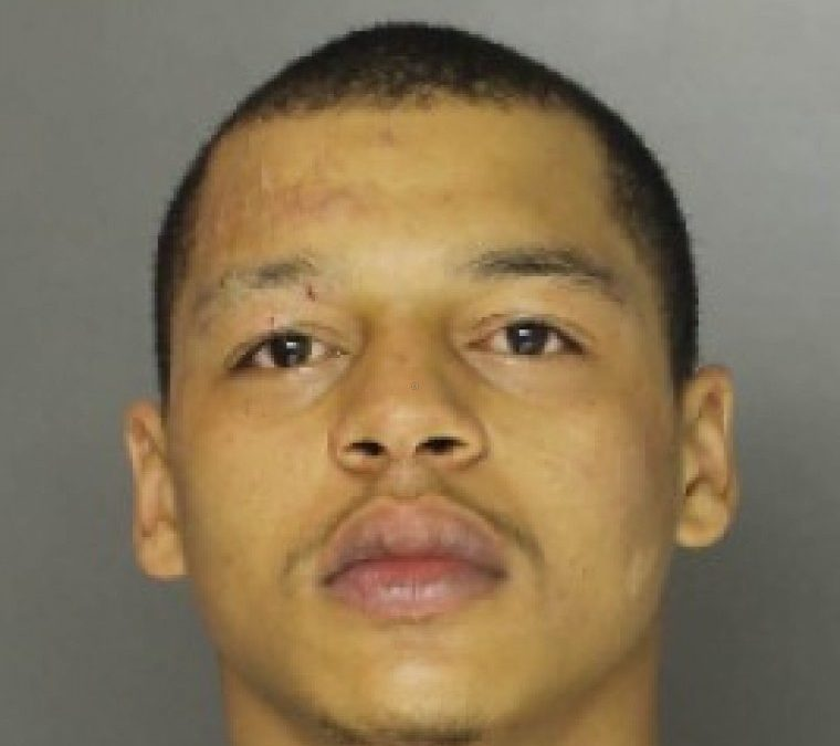 Harrisburg Police arrest man; felon in possession of fire arms, fatal traffic accident involving 19 year old woman