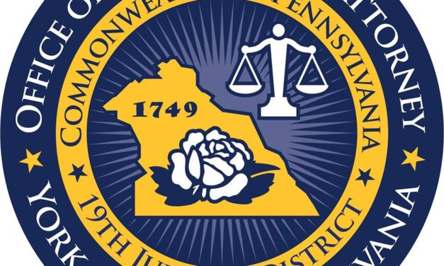 York District Attorney changes guidance to law enforcement regarding the enforcement of the orders and regulations issued by the Governor and Secretary of the Department of Health as it relates to non-life sustaining businesses