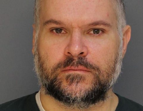 Bloomsburg Police charge man for aggravated arson, other charges, after call about a suspicious person