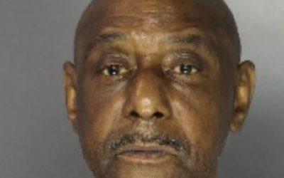 Harrisburg Police arrest man wanted for 2017 assault with miniature baseball bat, 2015 rape