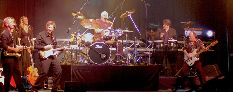 Peter Rivera Band