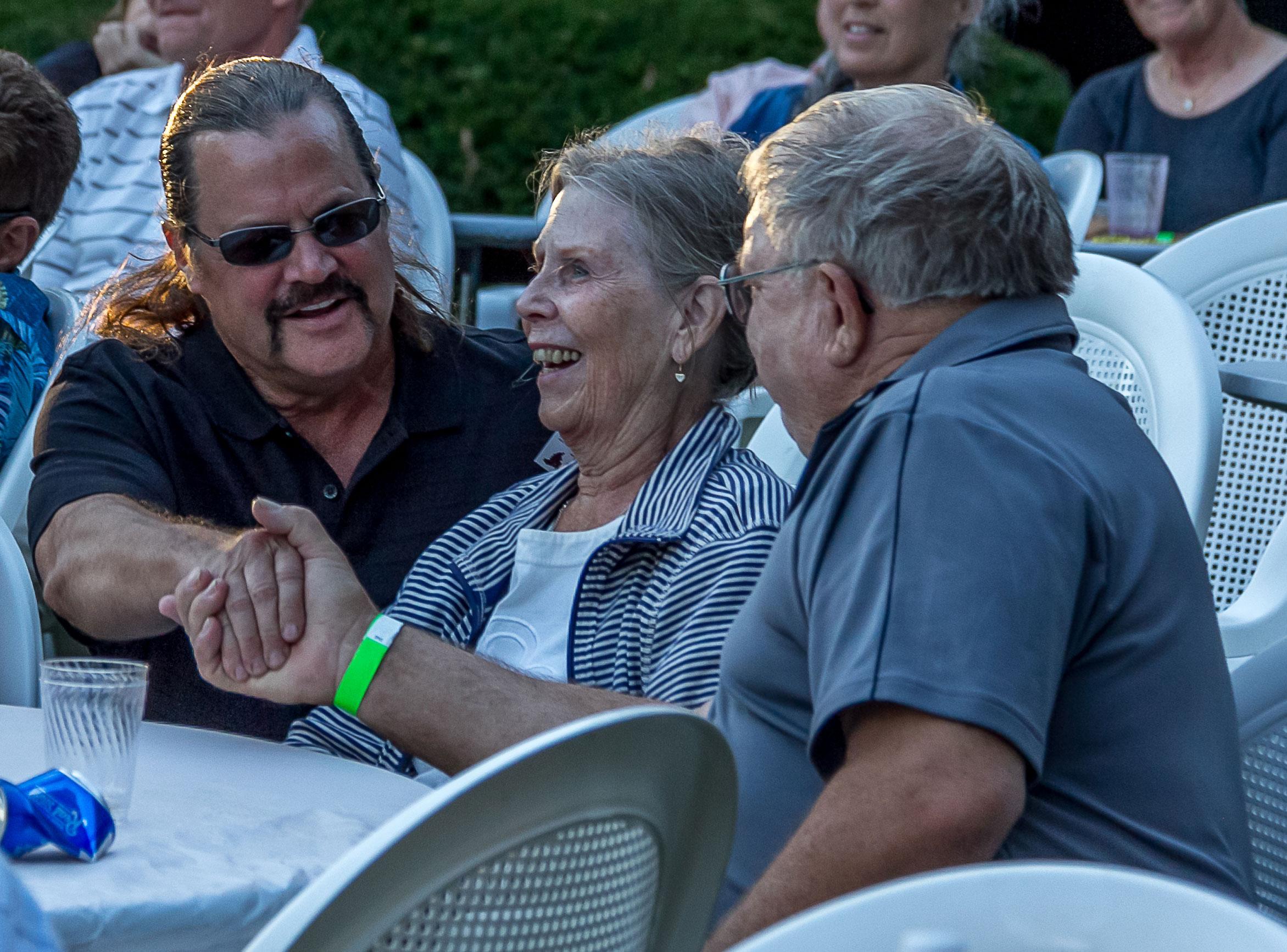 Robert Sandidge 2019 RLS Productions' Concerts in the Gardens™