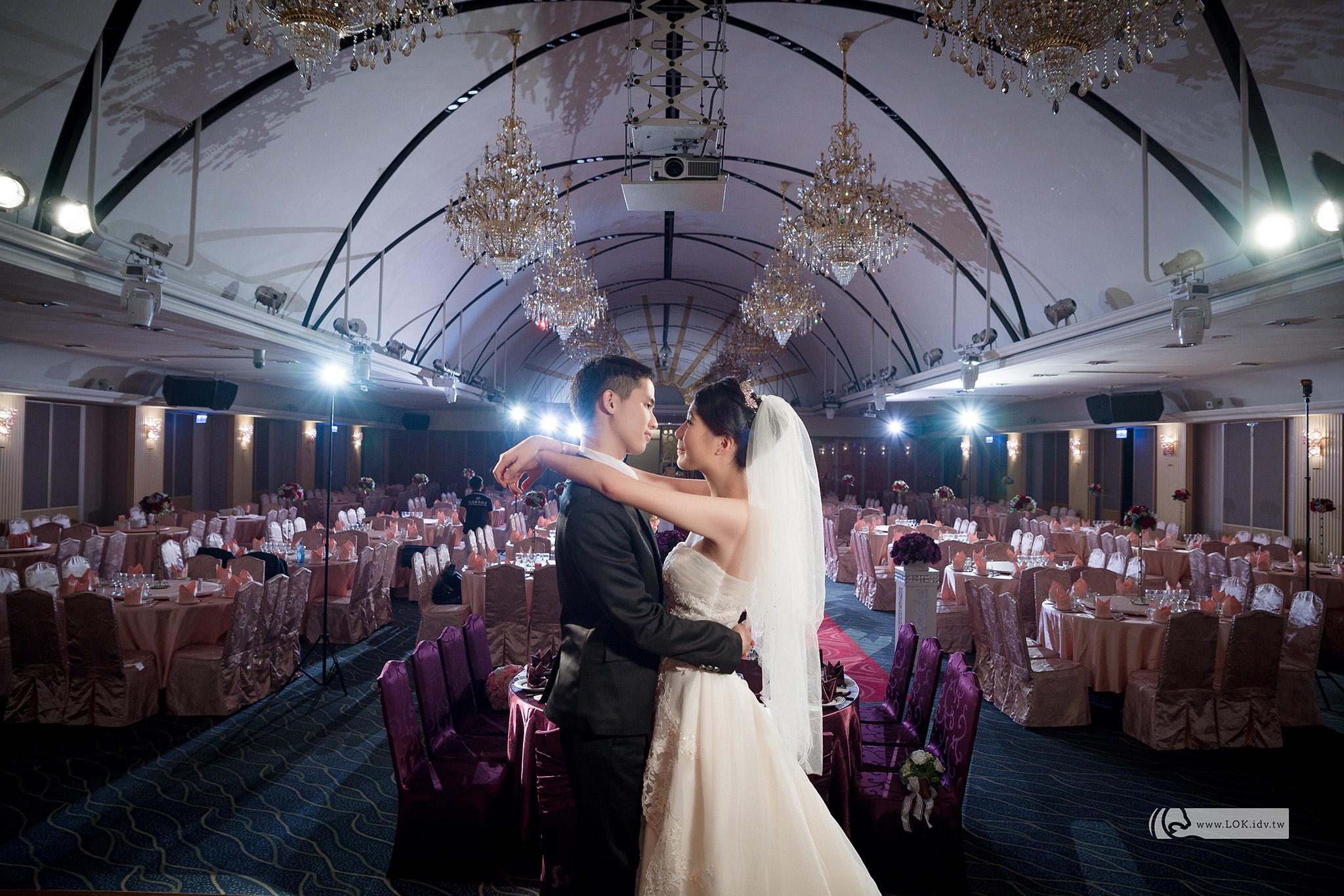 婚攝、婚禮記錄、婚禮攝影、多閃燈
