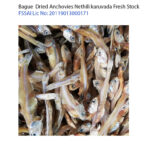 Buy Bague 750 grams Premium Quality Dried nethili Clean Large Size  sea food online