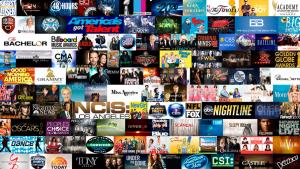 HDTV Antenna channels
