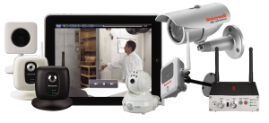 Commercial Video Security