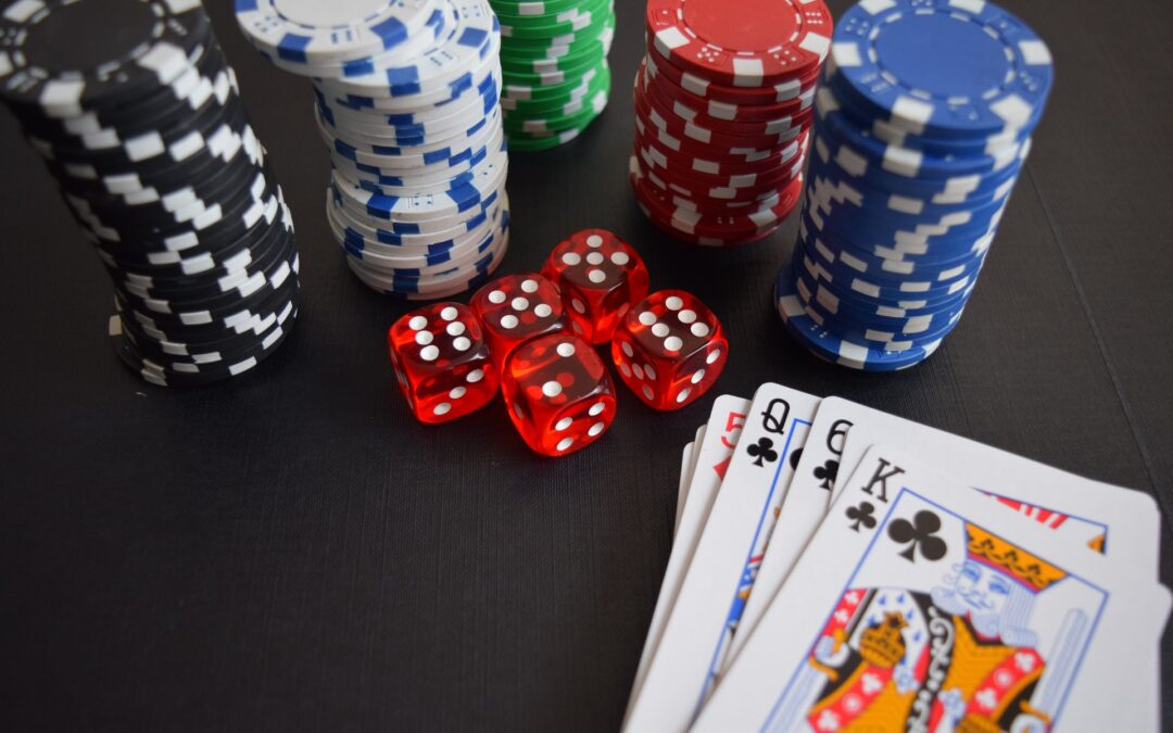 Things to consider before playing casino